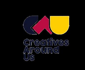 Creatives Around Us Logo
