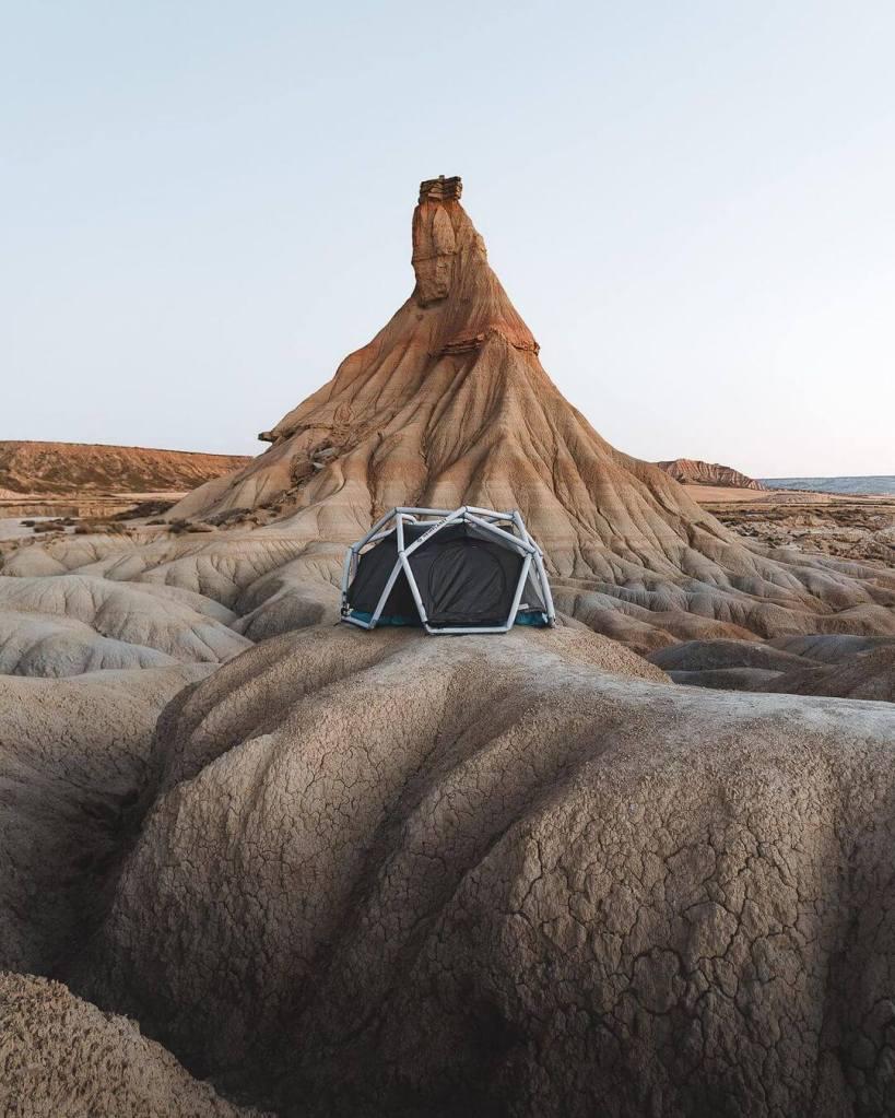 Navara Desert